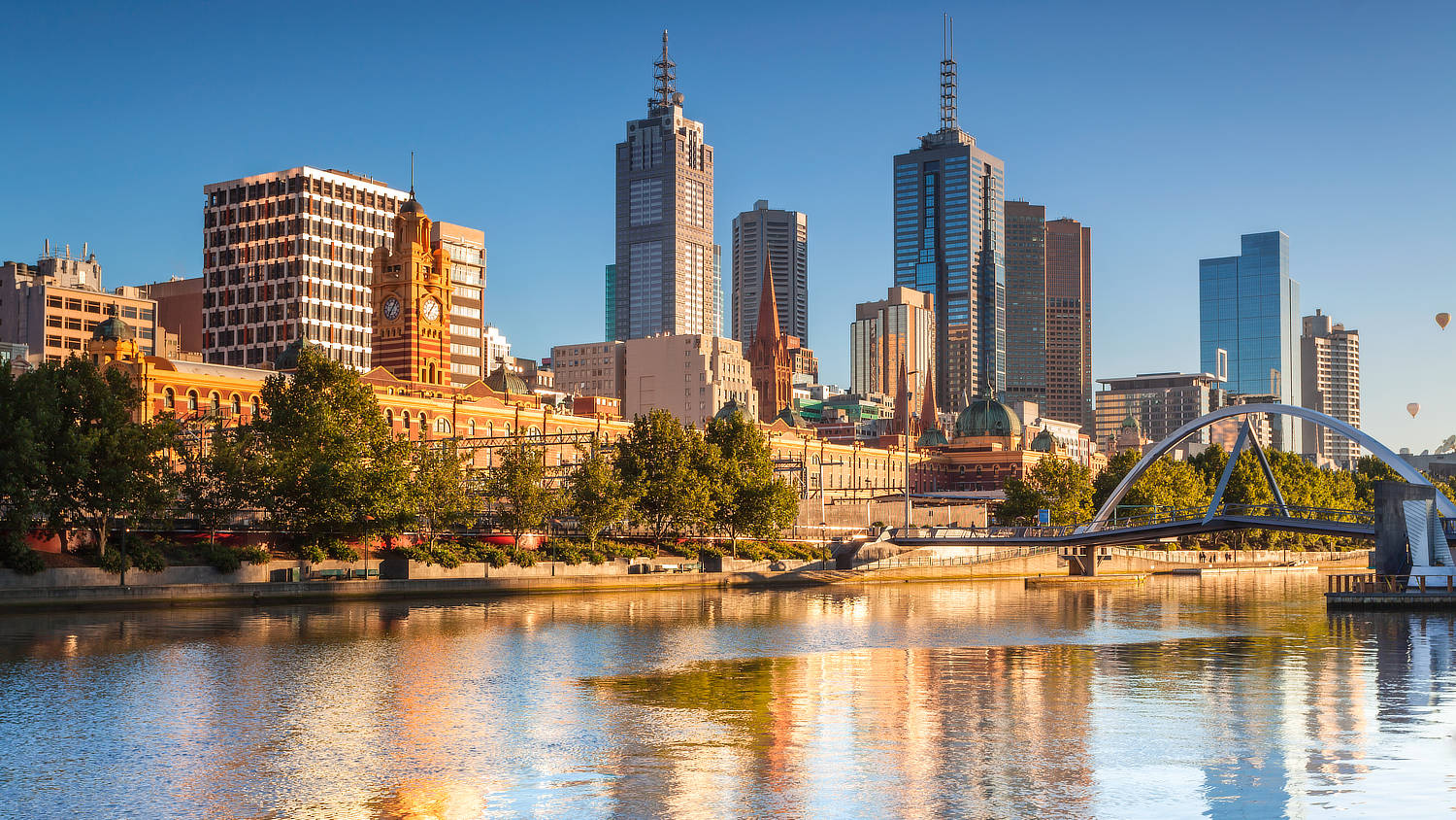 The outlook of the commercial property sector in 2019: Melbourne, Sydney and Brisbane