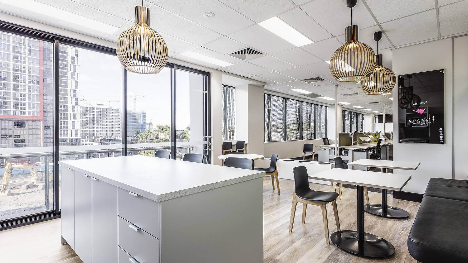 Do you need finance for your next commercial fitout?
