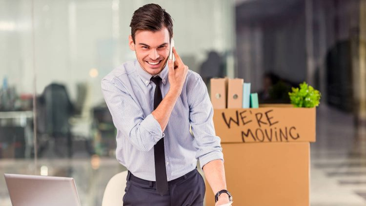 To Relocate or Not to Relocate