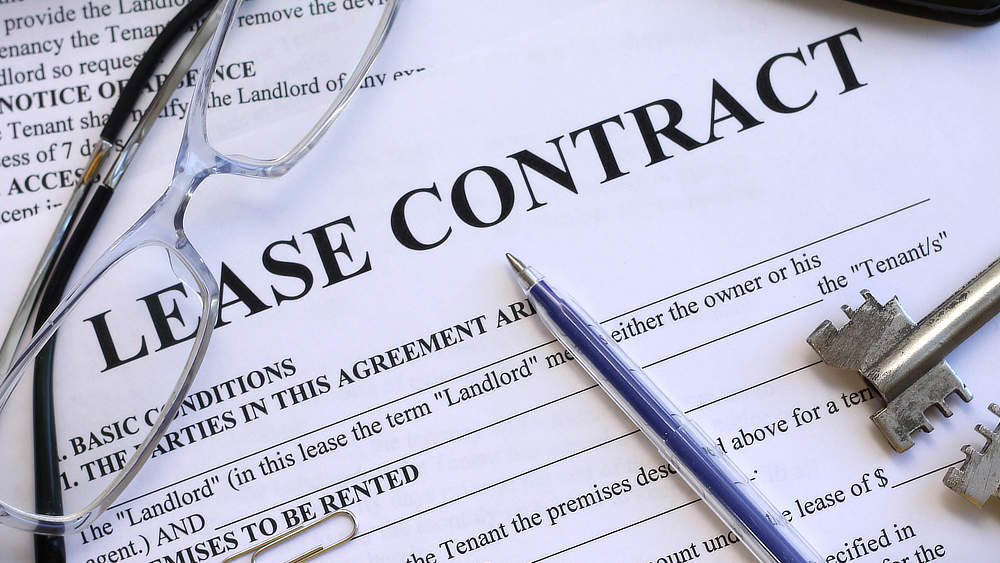 Transaction Managment & Leasing